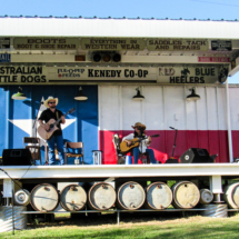 Stage | Camp House Concerts