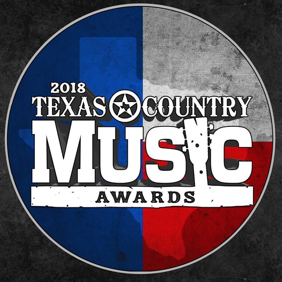 2018 Texas Country Music Association Award Show