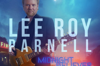 "Lee Roy Parnell ""Midnight Believer""- Album Review"