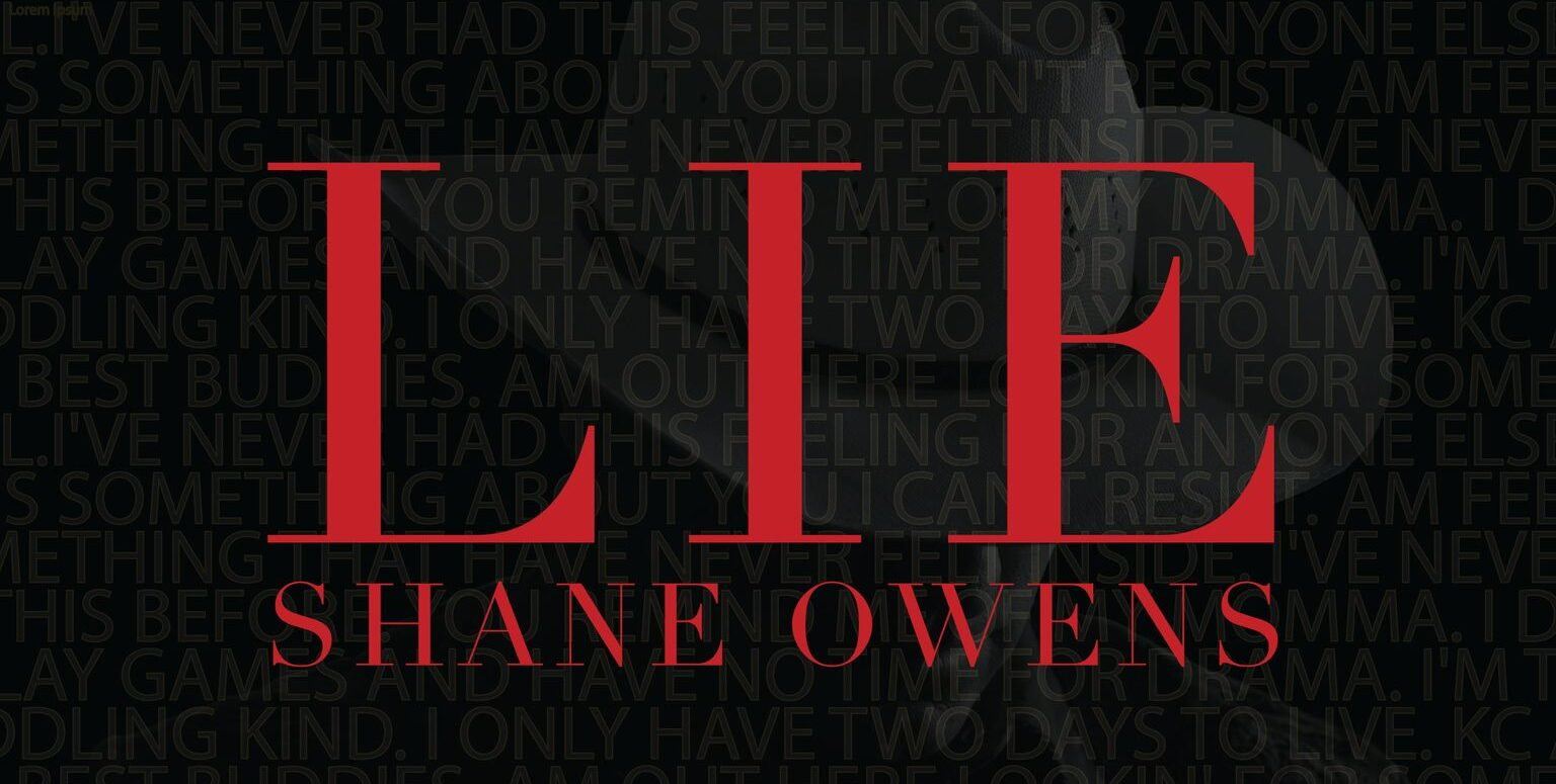 Shane Owens Lie