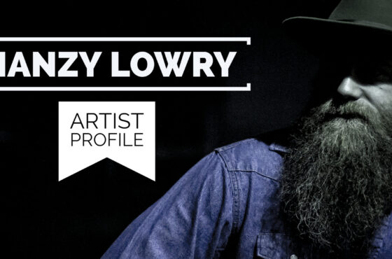 Manzy Lowry | Artist Profile