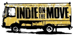 Indie On The Move Logo